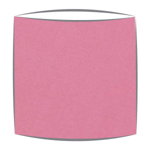 Lampshade in candy pink fabric (2)
