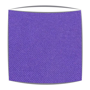 Lampshade in purple fabric (2)