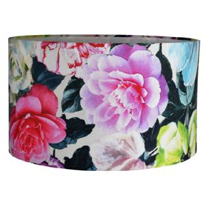 Designers Guild Pandora Fabric Lampshade