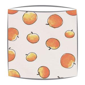 Roald Dahl Giant Peach fabric Lampshade
