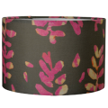 Bon Maison Acacia Lampshade in Grey