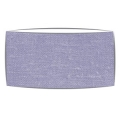 Large Oversized Drum Large Oversized Drum Lampshade in Lilac Linen
