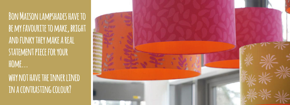 Bon maison fabric lampshades bon maison contemporary fabric bon maison lampshades aloadofball Gallery