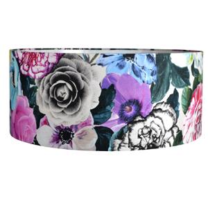 Designers Guild Pandora Fabric Lampshade 70cm x 30cm