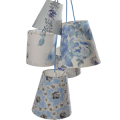 Designers Guild Wild Rose Fabric Lampshade