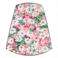 Cath Kidston Fabric Candle Clip On Lampshade in Painted Daisy