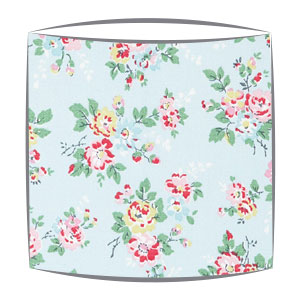 Cath Kidston Kingswood Rose fabric lampshade