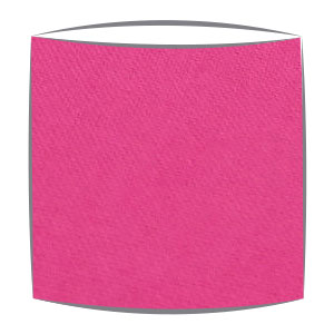 Lampshade in fuchsia fabric (2)