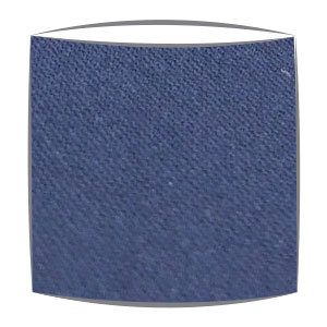 Lampshade in navy fabric