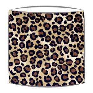 Leopard Print Lampshade, Leopard Print Lamp Shade Uk