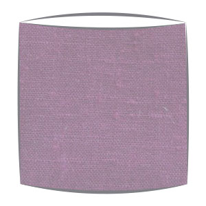 Linen Lampshade in Violet