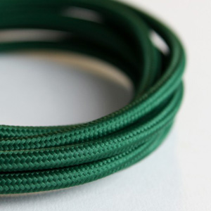green lighting cable