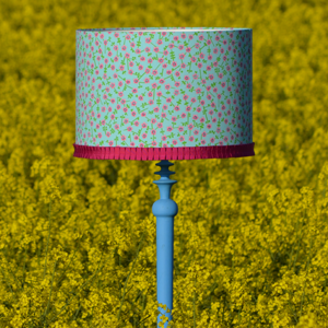 Designers Guild Primrose Hill Fabric Lampshade